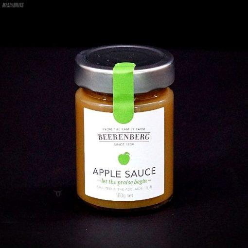 Apple Sauce - Beerenberg