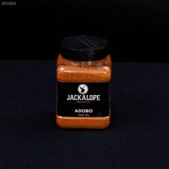 Jackalopes Adobo 600x600