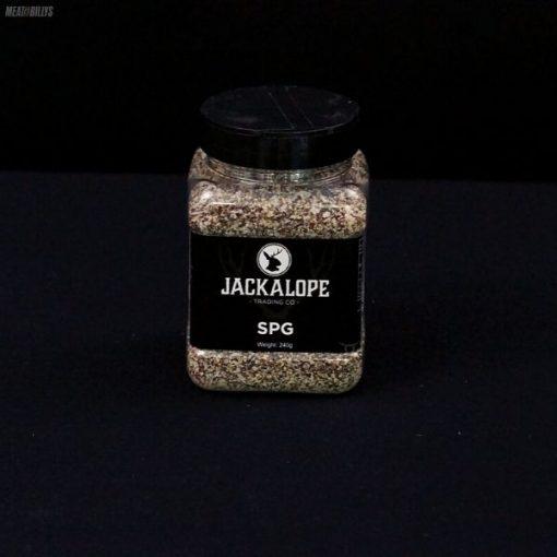 Jackalopes SPG 600x600