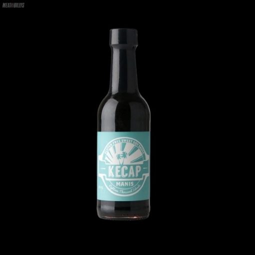 Thousand Island Gluten Free Kecap Manis 600x600