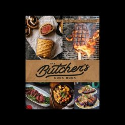 Butcher's Cook Book
