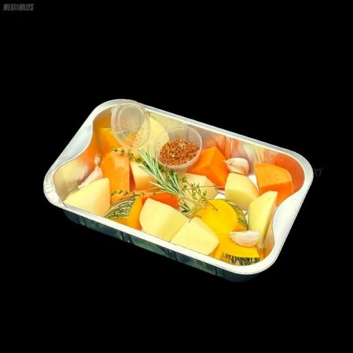 Classic Roast Vegetable Bake 600X600