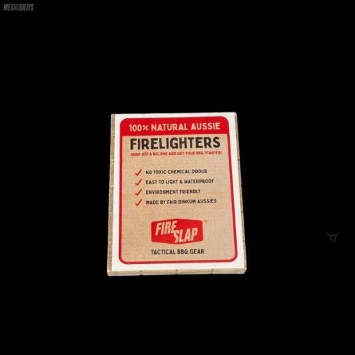 Fire Slap Firelighters