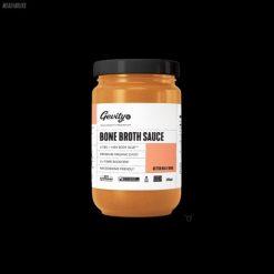 Better Belly BBQ Sauce